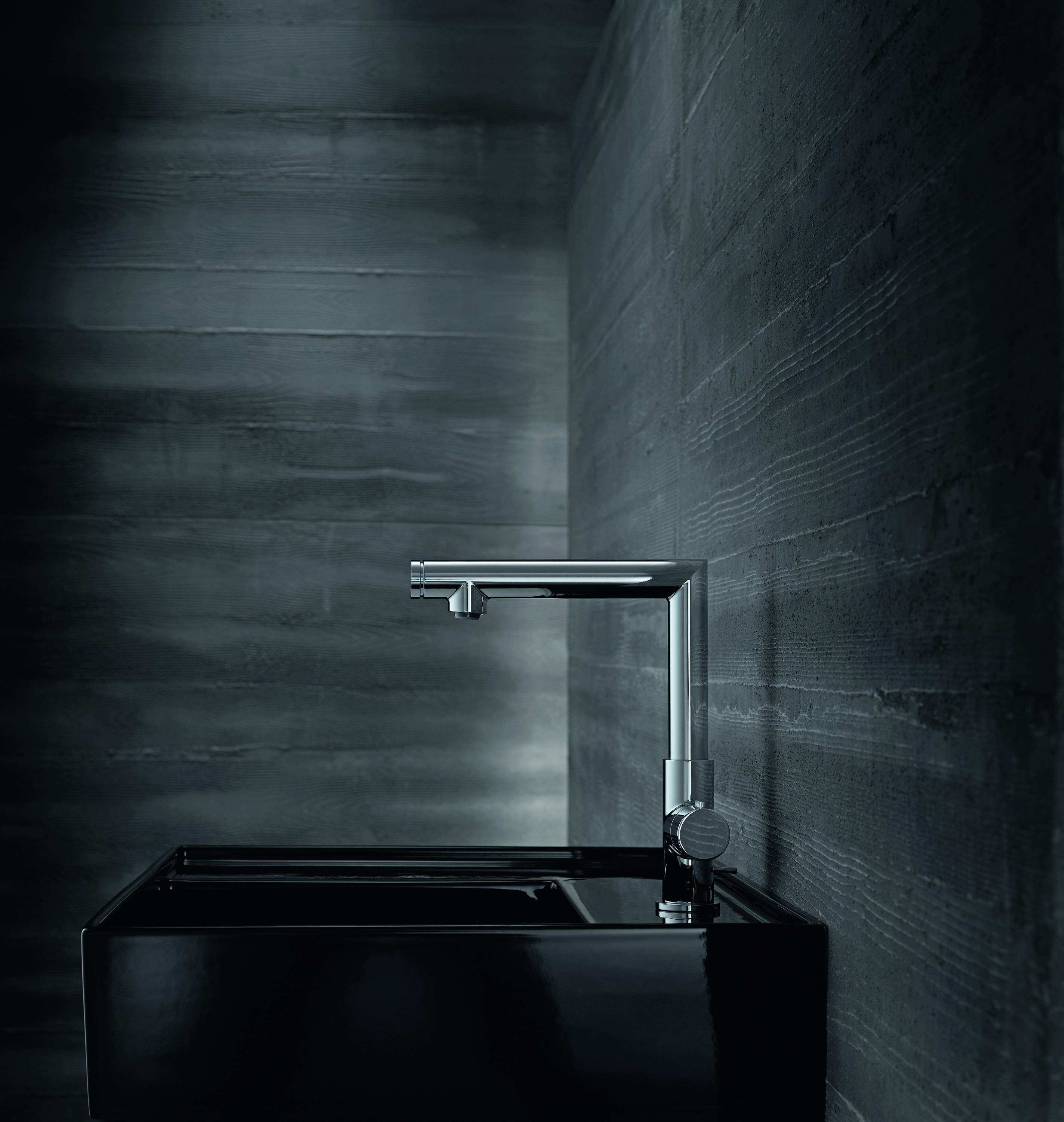 Hansgrohe Introduces the Axor Uno Line of Modern Bath Faucets ...