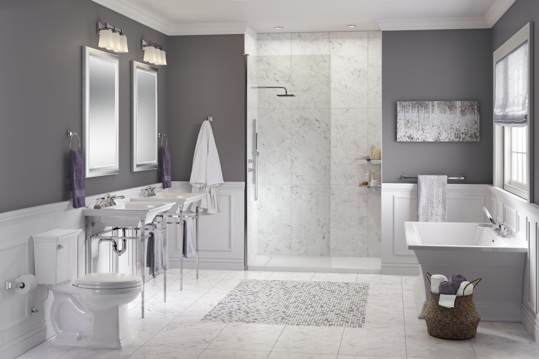 New American Standard Collection Embraces Classic Architecture ...