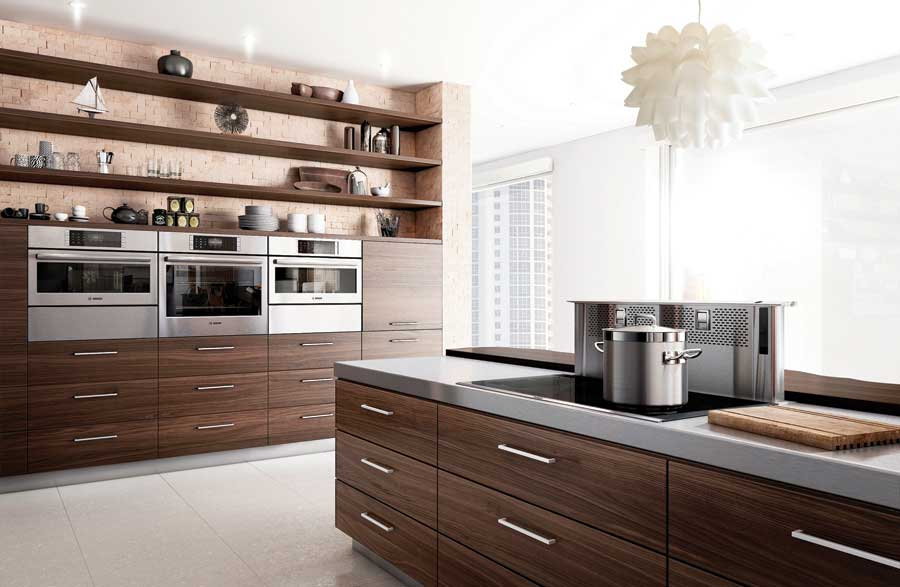 Bosch Appliances Announces Distribution Deal With The Home
