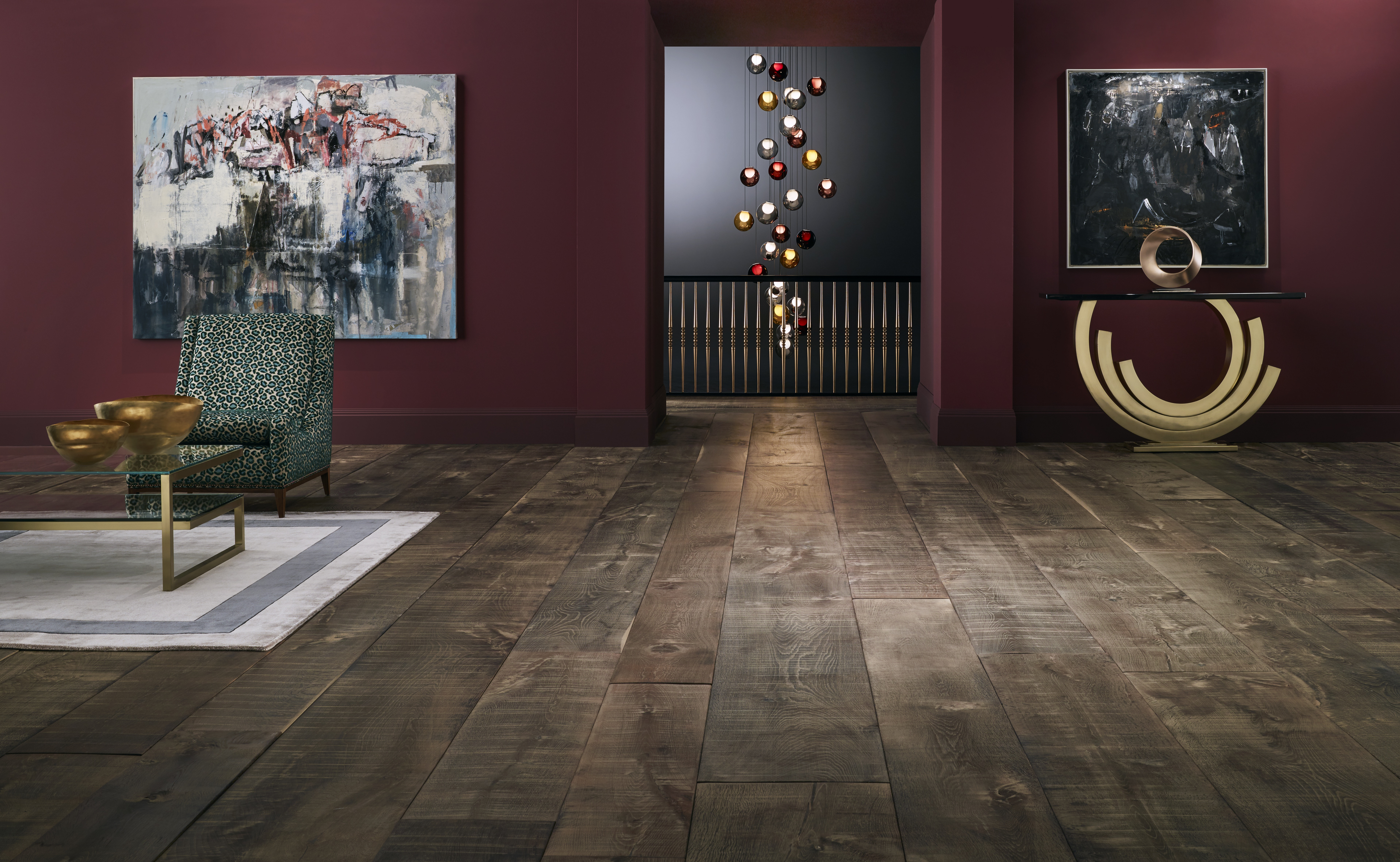 Havwoods Launches New Wood Flooring Measuring Up To 18