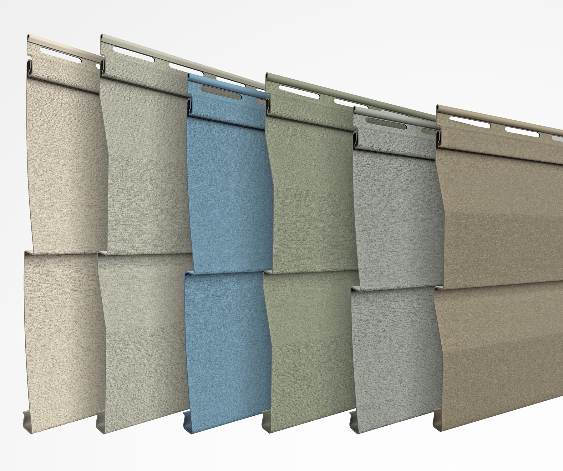 ProVia Introduces Super Polymer Siding | Residential Products Online
