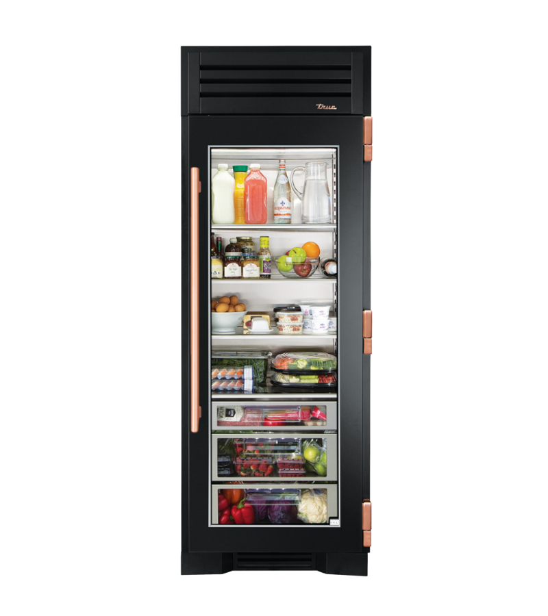True Refrigeration Column Unit Residential Products Online