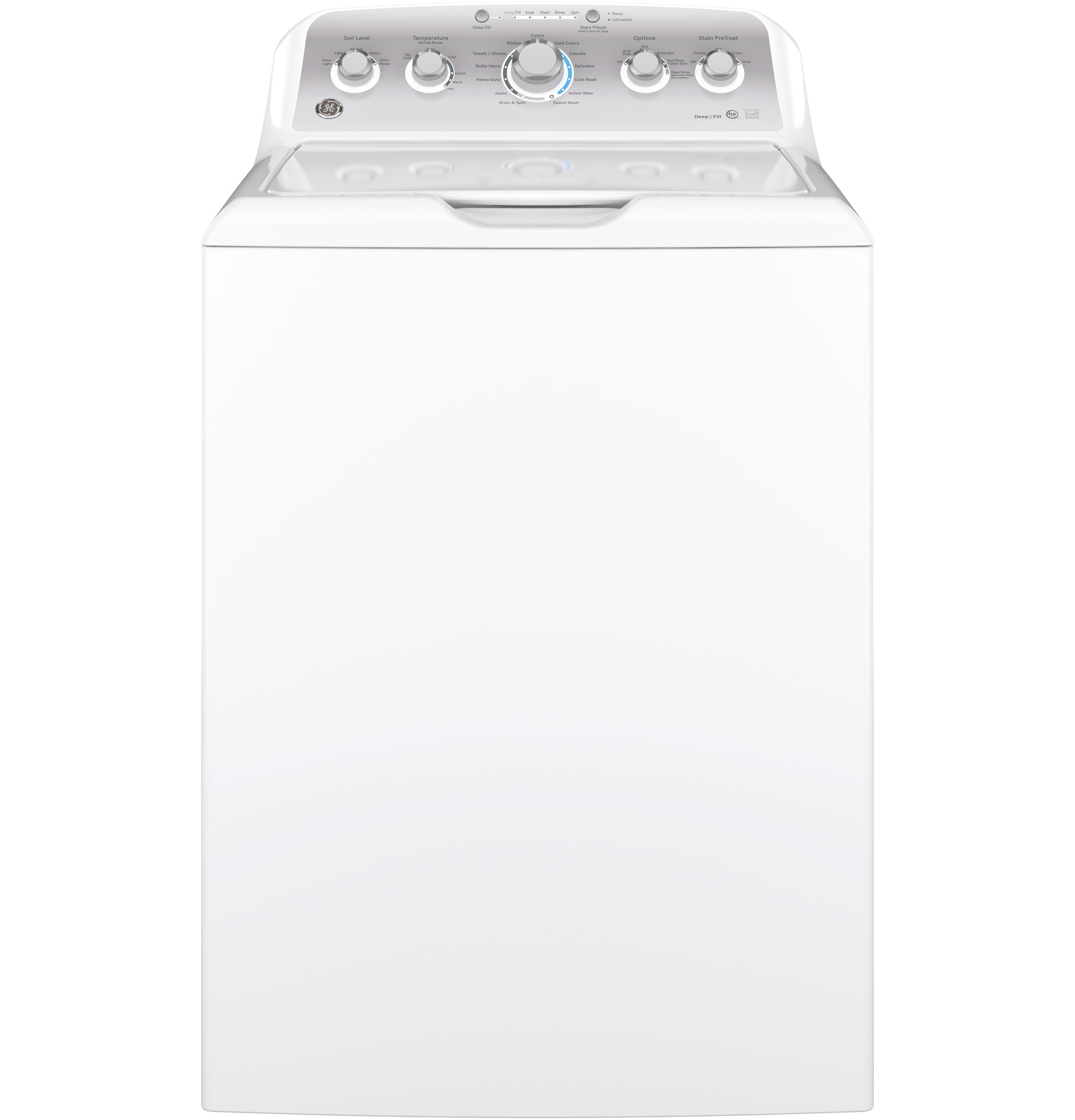 Ge Agitator Washer Residential Products Online