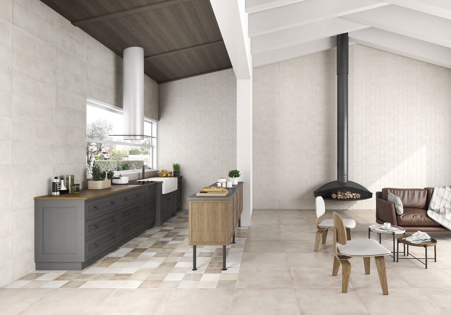 2018 Tile Trends Residential Products Online