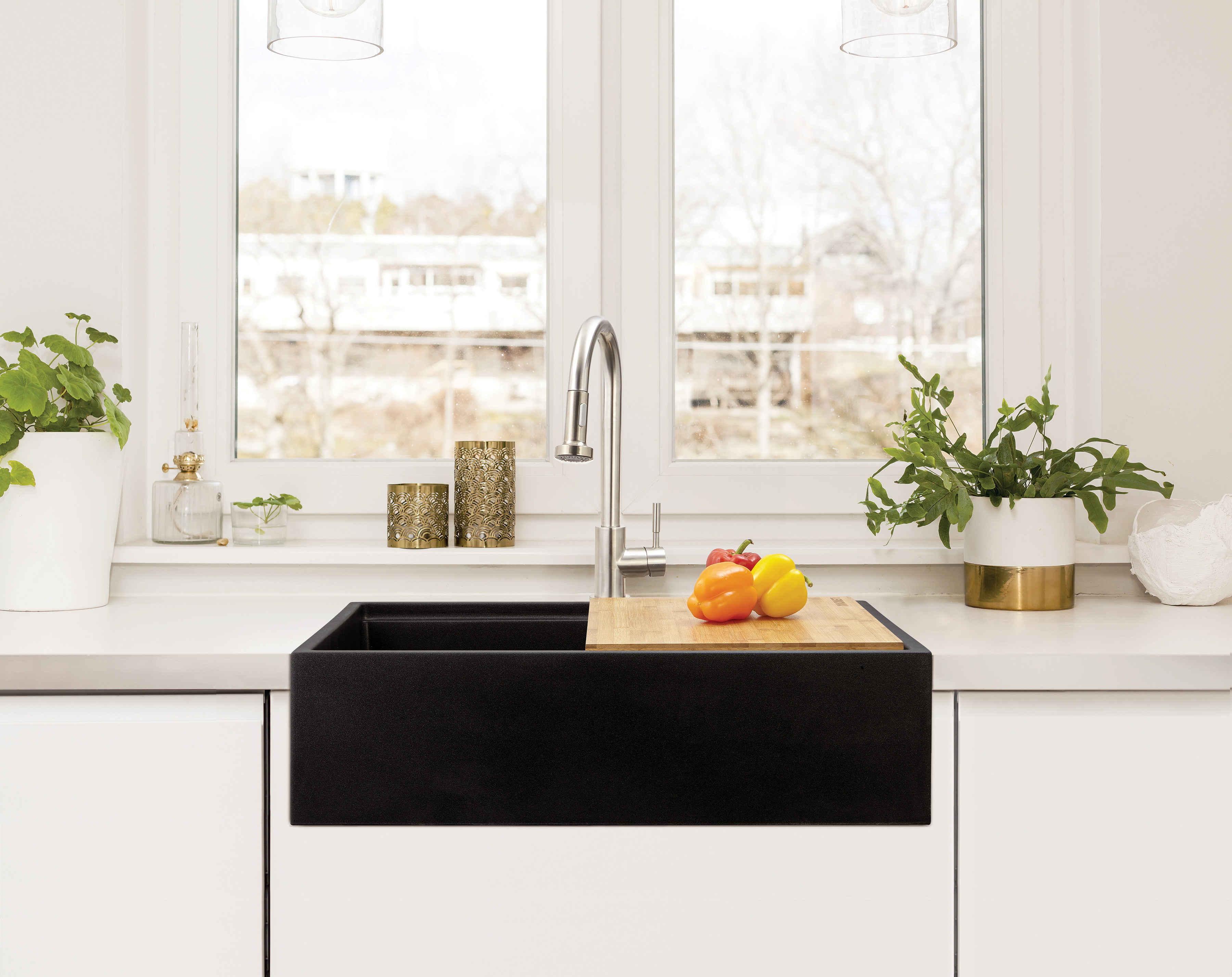9 Farmhouse Apron Front Sinks Residential Products Online
