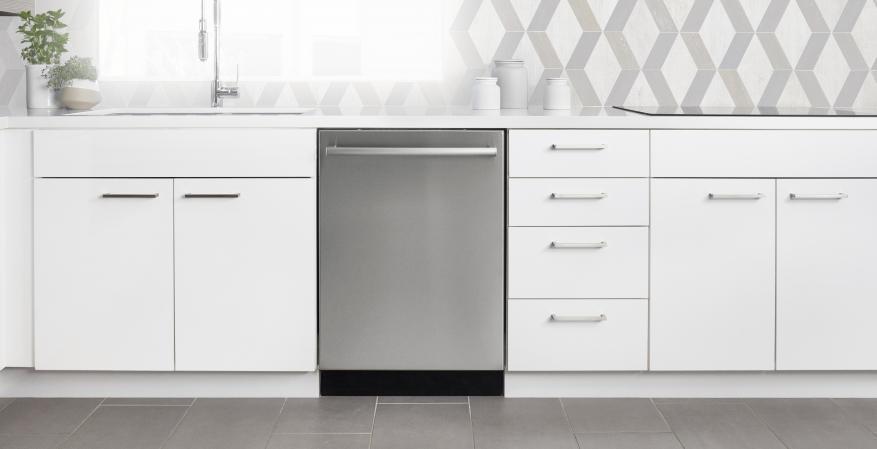 Bosch Home Appliances 100 Series Dishwasher