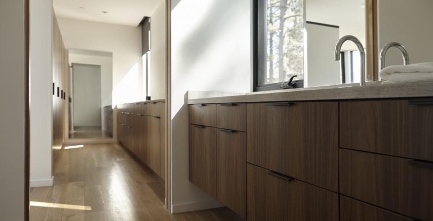 Henrybuilt cabinets, Blaze Makoid Architecture