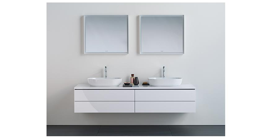 Duravit Unified_console_system_L-Cube
