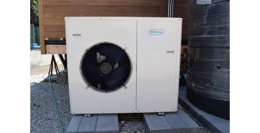 Chiltrix HVAC