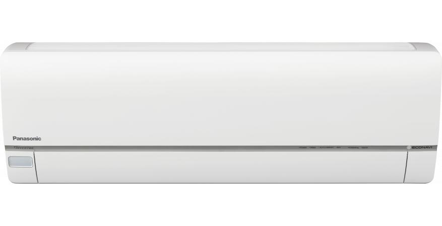 Panasonic Exterios XE Low Ambient Series ductless heat pump