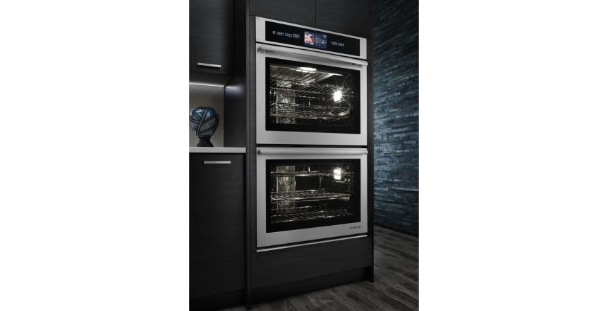 Jenn Air Connected Wall Oven