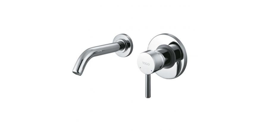 Vigo Industries bath faucets
