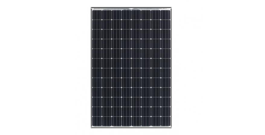 Panasonic PV panels