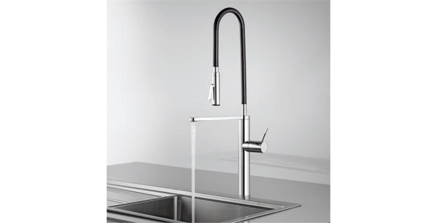 14 Professional Style Faucets To Consider For Your