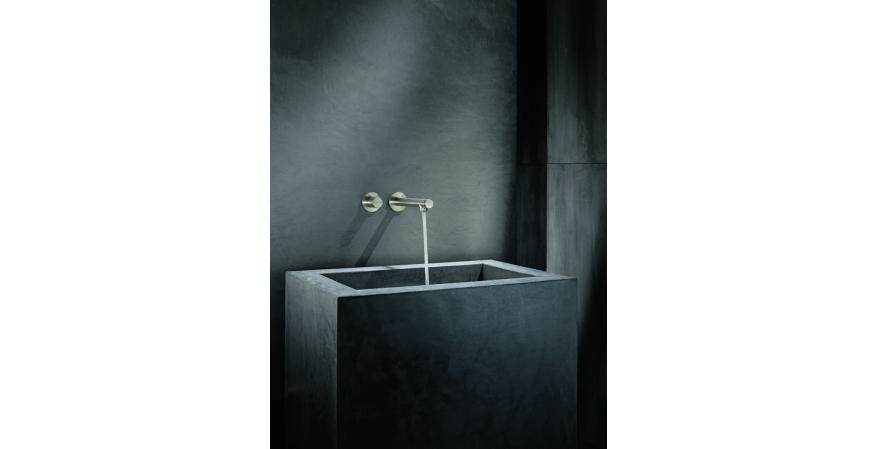 Axor Uno basin faucet with Select