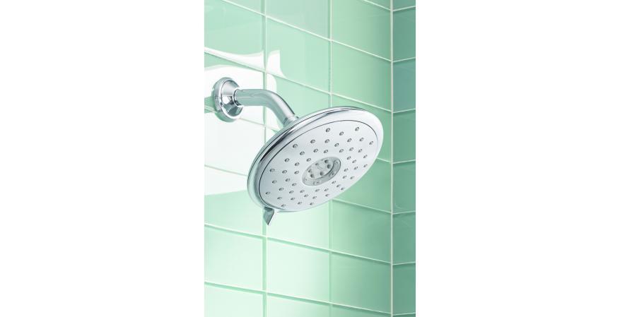 American Standard Spectra+ Fixed showerhead