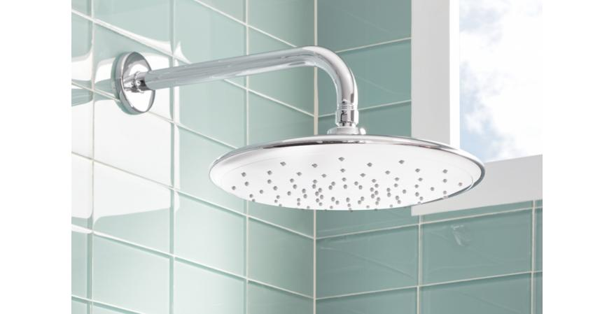 American Standard Debuts Touch-Controlled Showerhead   Residential ...