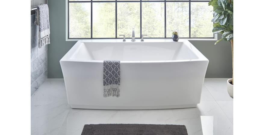 American Standard Expands Townsend Collection of Bath Fixtures
