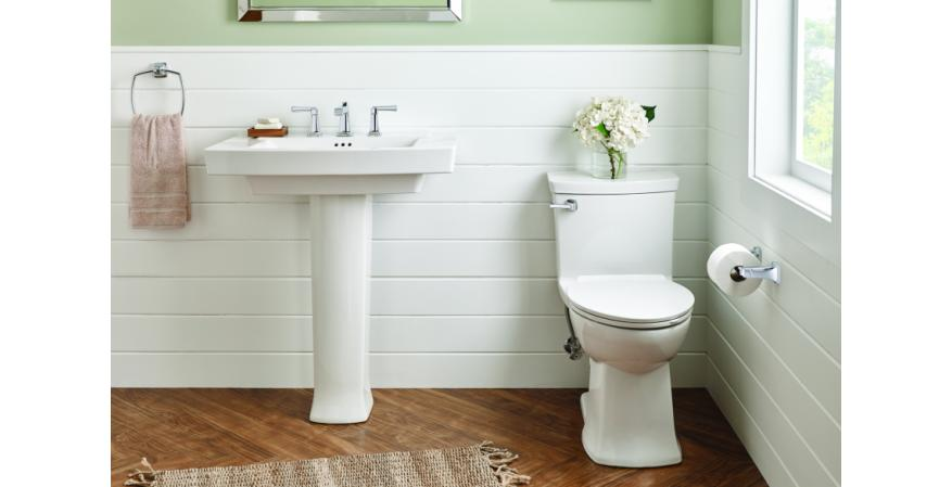 American Standard Expands Townsend Collection of Bath Fixtures ...