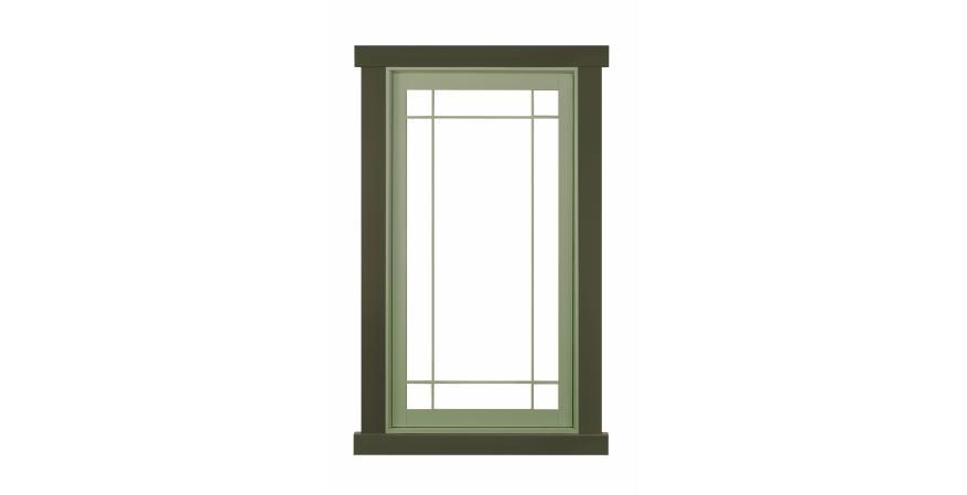 Andersen Windows casement
