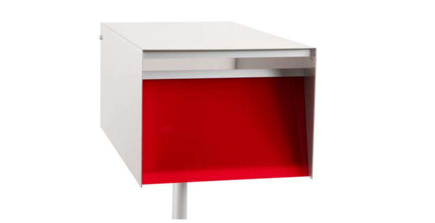 Box Design USA Mailbox