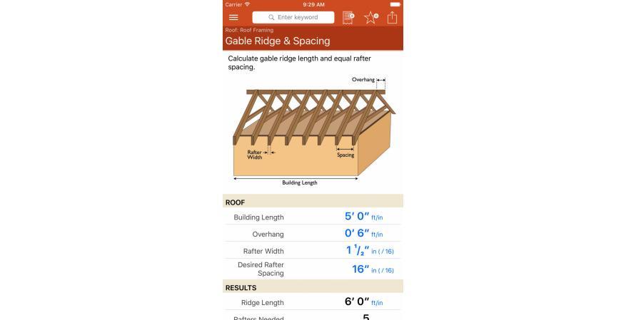 Home Builder Pro Calc