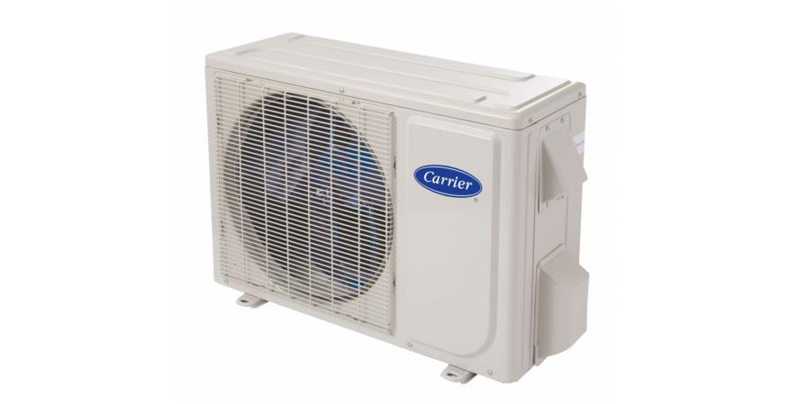 Carrier Performance Series single-zone ductless heat pump