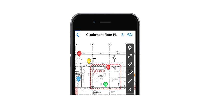 Fieldwire app