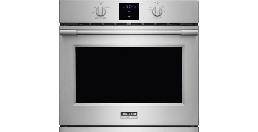 Frigidaire Professional built-in wall oven