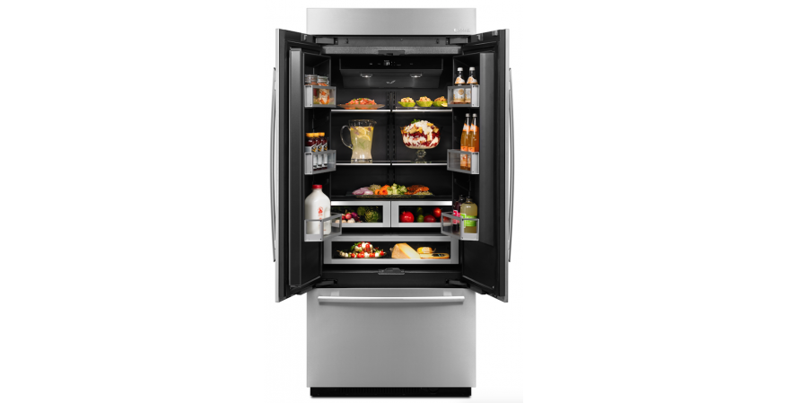 Ferguson names its top 10 products of 2015 residential for Jenn air obsidian refrigerator