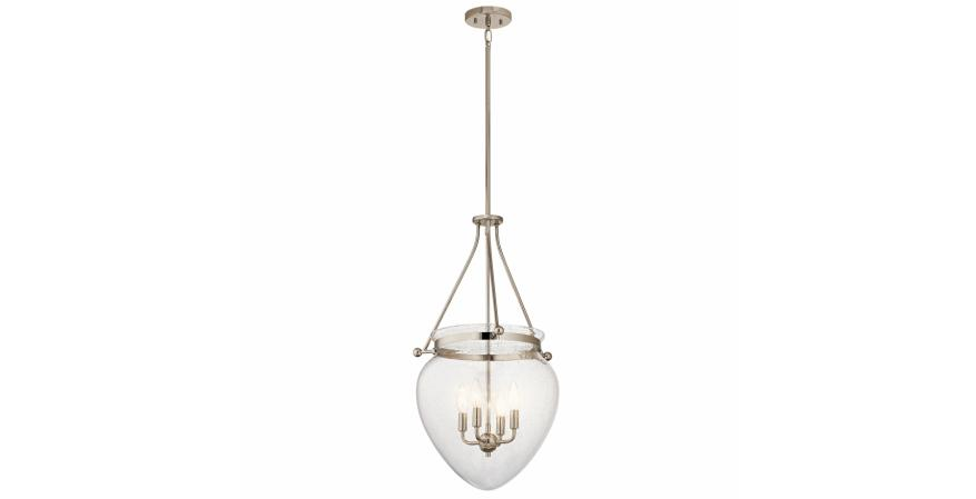 Kichler Belle pendant light