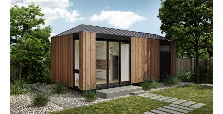 Living Homes Accessory Dwelling Unit