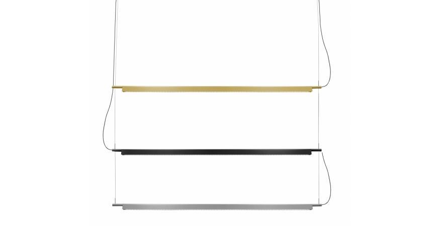 LucePlan Compendium suspended lamp