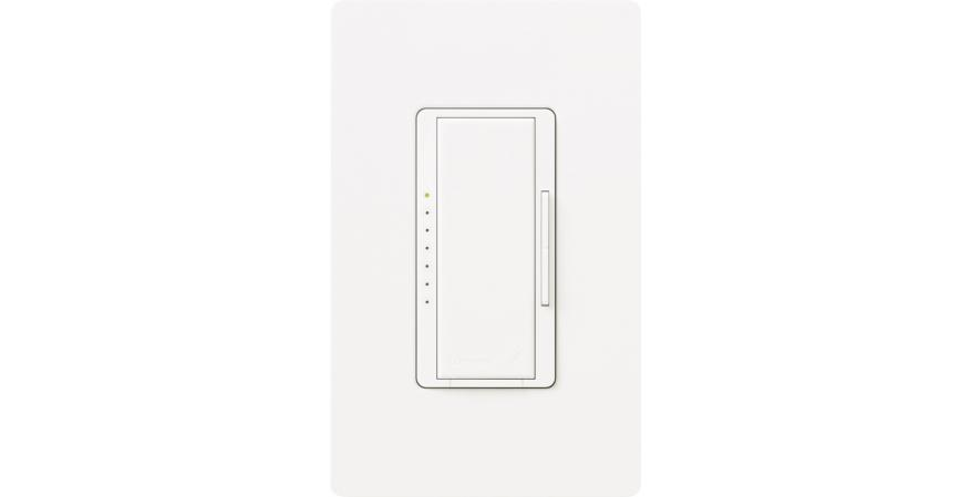 Lutron Maestro wireless dimmer
