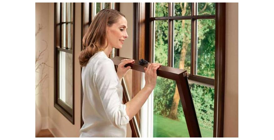 New window standards higher performance added cost for Marvin window shades cost