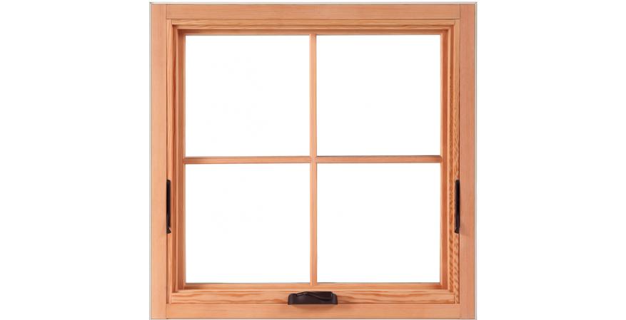 Milgard Essence windows and doors
