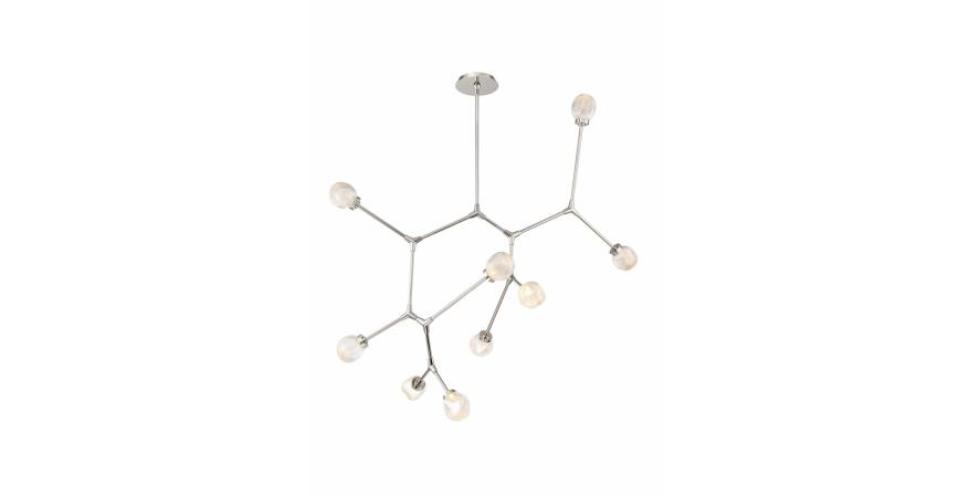 Modern Forms Catalyst LED chandelier