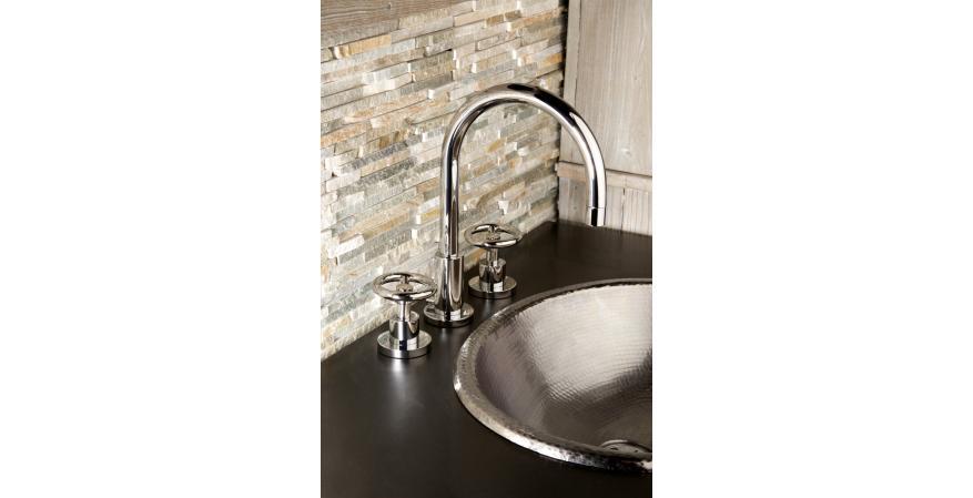 Newport Brass Slater bath faucet