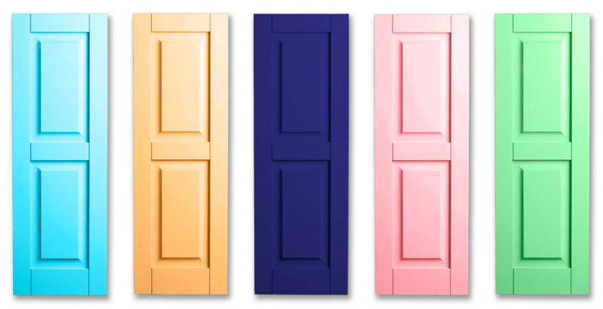 Nu-Wood Doors