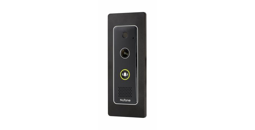 NuTone Knock video doorbell