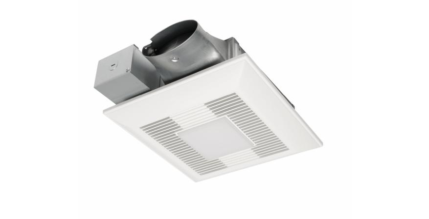 Panasonic Whisper Value bathroom fan