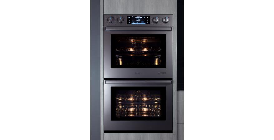 Samsung Chef Collection double oven