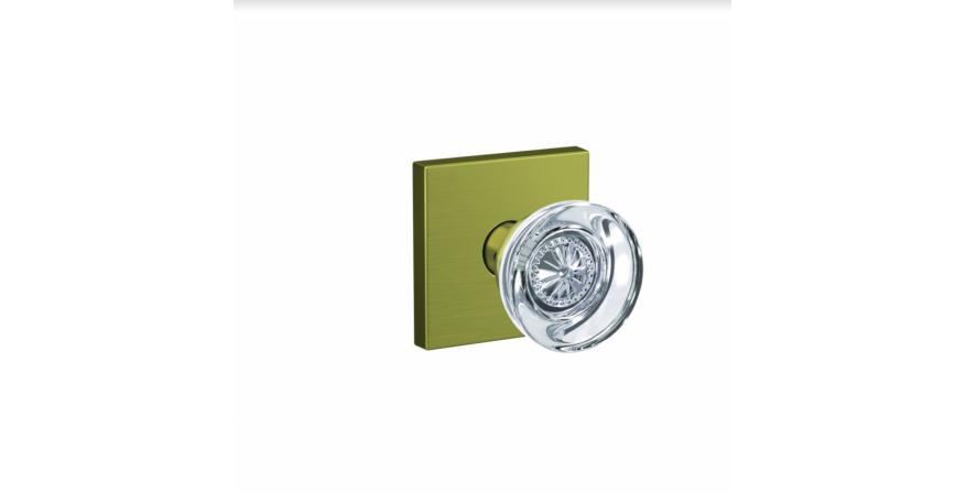 Schlage Custom Door Hardware