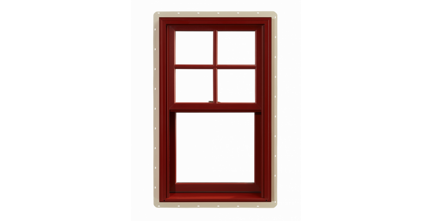 Sierra Pacific Windows with fusion technology