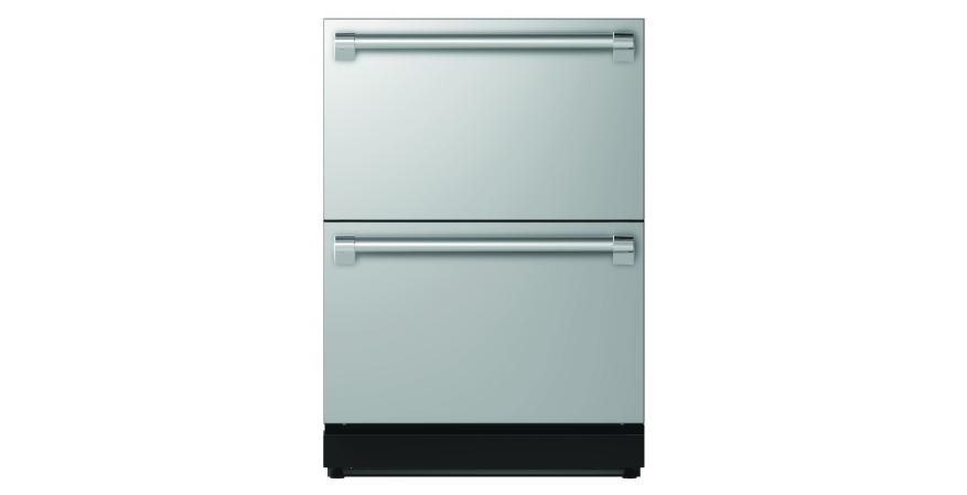 Thermador Under Counter Double Drawer Refrigerator