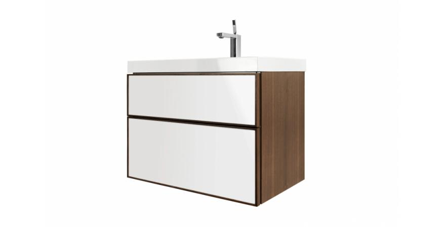 WetStyle Frame Collection vanity