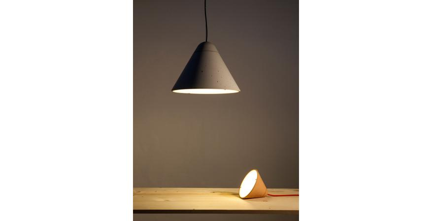 Bullet Lighting Collection, 2 sizes and colors
