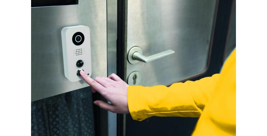 Bird Home Automation has announced that its home technology products, including the DoorBird Wi-Fi doorbell system, are now available for purchase in the United States.