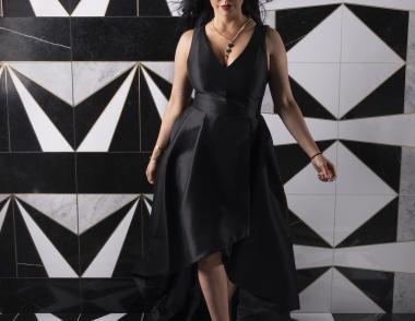 Interior Designer Vanessa Deleon