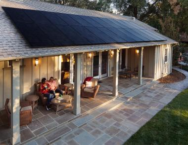 SunPower Solar Panels